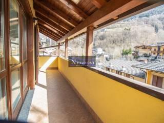 Foto - Bilocale via Provinciale 7, Gandellino