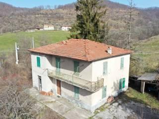 Foto - Terratetto unifamiliare Località Pille, Cosseria