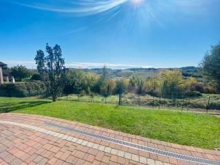 Foto - Villa unifamiliare, buono stato, 290 mq, Sala Monferrato
