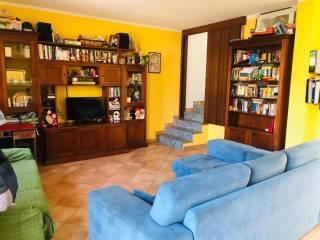 Foto - Villa unifamiliare, buono stato, 140 mq, Sant'Angelo Lomellina