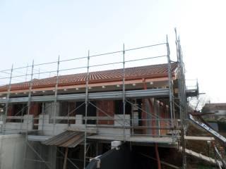 Photo - Two-family villa, new, 190 sq.m., Lentate sul Seveso