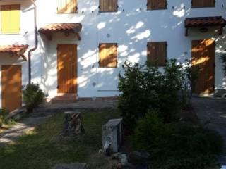 Foto - Terratetto plurifamiliare 75 mq, buono stato, Spinello, Santa Sofia