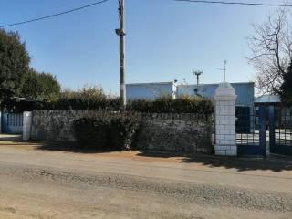 Foto - Villa bifamiliare Strada Lanzo zona G 88, Martina Franca