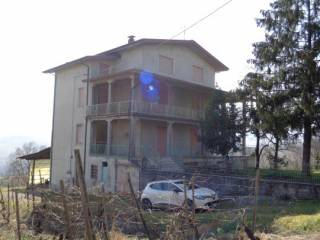 Foto - Terratetto unifamiliare 3024 mq, buono stato, Ziano Piacentino