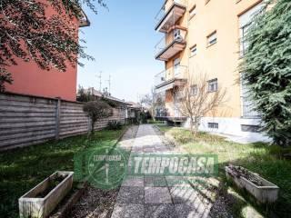 Foto - Trilocale via Garibaldi 110, Sant'ilario, Nerviano