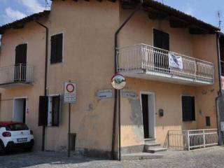 Photo - Apartment in villa, good condition, 120 sq.m., Piozzo
