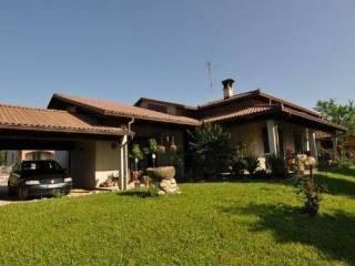 Foto - Villa unifamiliare, buono stato, 280 mq, Monchiero