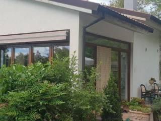 Foto - Villa unifamiliare, ottimo stato, 250 mq, San Venanzo