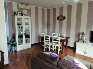 Foto - Villa a schiera via Campodoro, Villafranca Padovana
