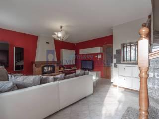 Foto - Villa a schiera piazza  San Francesco..., Torrevecchia Pia