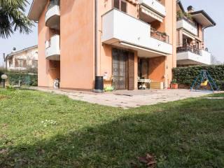Photo - 3-room flat via Lombardi, Sant'Ambrogio, Seregno