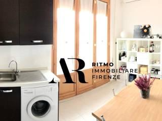 Foto - Attico via Adolfo Bartoli 2, Coverciano, Firenze