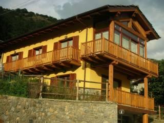 Foto - Villa unifamiliare frazione Cillian San c, Saint-Vincent