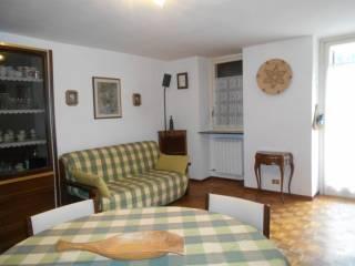 Foto - Appartamento frazione Corliod San c, Challand-Saint-Anselme