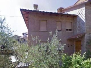 Foto - Appartamento buono stato, secondo piano, San Quirico d'Orcia