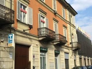 Foto - Mansarda corso Francesco Ferrucci 34, Cenisia, Torino