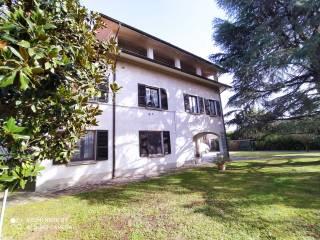 Foto - Villa unifamiliare via Antonio Locatelli 24, Bariano