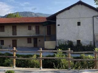 Foto - Villa unifamiliare, da ristrutturare, 245 mq, Villar San Costanzo