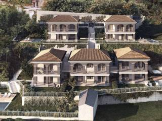 Foto - Villa unifamiliare via Panorama Punch, Belgirate