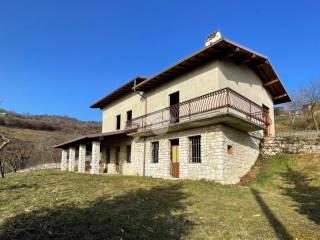 Foto - Villa unifamiliare via Resera, Brione