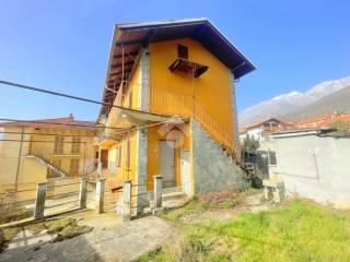 Foto - Terratetto unifamiliare via Frassinere 1, Bruzolo