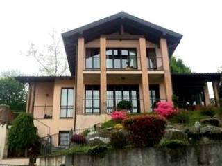 Foto - Villa unifamiliare via Giovanni Pascoli 3, Lomnago, Bodio Lomnago