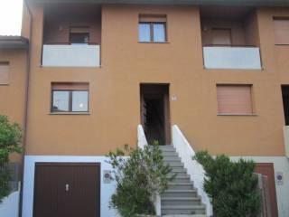 Foto - Terratetto unifamiliare via Presas 7, Alesso, Trasaghis