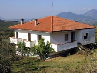 Foto - Villa unifamiliare, nuova, 270 mq, Alvignano