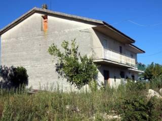 Foto - Rustico, buono stato, 350 mq, Castel Campagnano