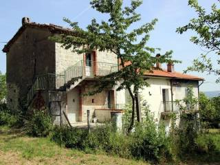 Photo - Country house, to be refurbished, 500 sq.m., Morcone