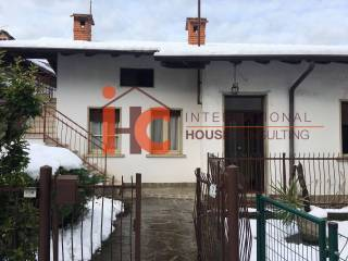 Foto - Villa unifamiliare vicolo Maggiore 7, Entratico