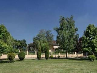 Foto - Villa unifamiliare, ottimo stato, 540 mq, Bruno