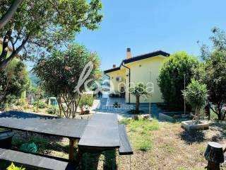 Foto - Villa bifamiliare, ottimo stato, 180 mq, Tovo San Giacomo