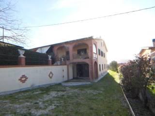 Foto - Villa bifamiliare viale Roma, Poggio Nativo