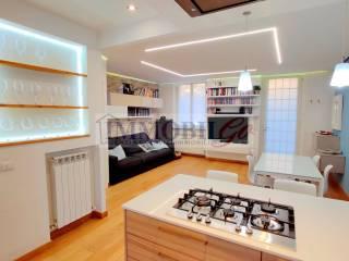 Foto - Appartamento in villa via Lorenzo Lotto, Madone