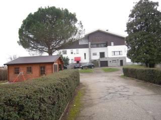 Foto - Villa bifamiliare Cascina Palestrina, Carisio