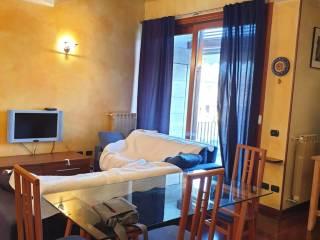 Foto - Trilocale via Antonio Locatelli, Mornico al Serio
