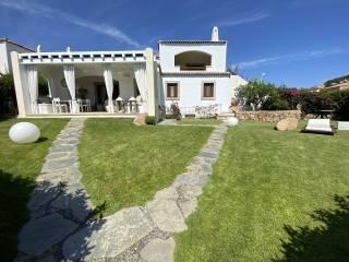 Foto - Villa a schiera Località Abbiadori, Porto Cervo, Arzachena