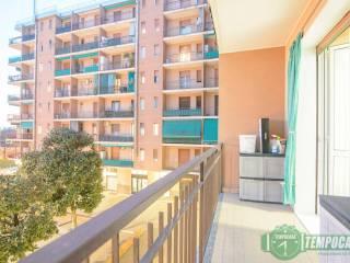 Photo - 3-room flat piazza Giovanni XXIII 61, Senago