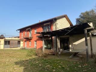 Foto - Villa unifamiliare via lanteri, Cumiana