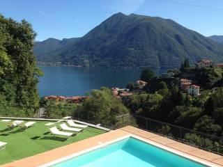 Foto - Villa unifamiliare salita Andrea Brenta 21, Argegno
