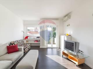 Foto - Appartamento via Lauro De Bosis 8, San Pietro Martire - Erbarella, Jesi