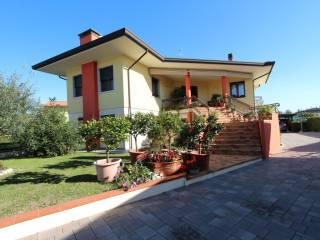 Foto - Villa bifamiliare via Guglielmo Oberdan 131, Concordia Sagittaria