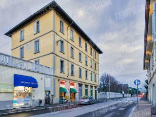 Photo - 2-room flat via antonio cederna 24 C, Cederna, Monza