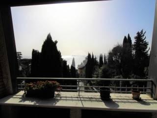 Foto - Bilocale via Derino 8, Gardone Riviera