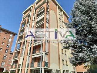 Foto - Quadrilocale via Alpignano, Borgo Nuovo, Collegno