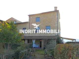 Foto - Casa indipendente all'asta via Pisana, Barberino Tavarnelle
