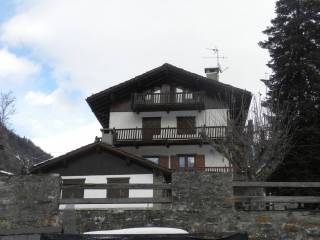 Photo - Attic Strada Grand Ru 2, La Saxe, Courmayeur