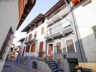 Foto - Trilocale via Ottone 29, San Benigno Canavese