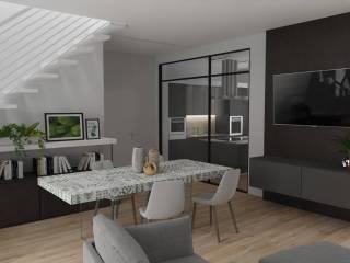 Foto - Appartamento via Favro 6, Bruzolo